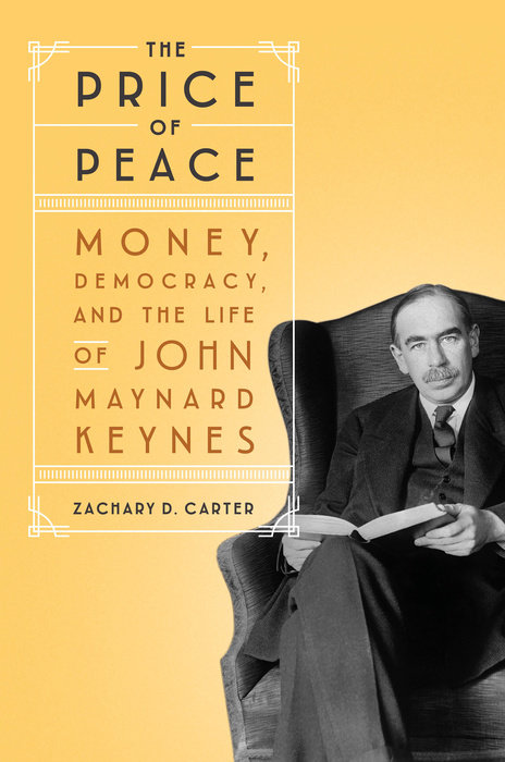 Baron John Maynard Keynes: surprisingly relatable!